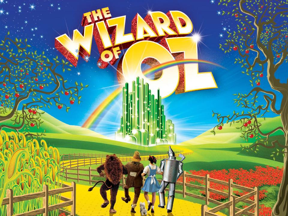 19959254_1999467933402736_4125720826356356869_n London Pantomimers Present Wizard of Oz